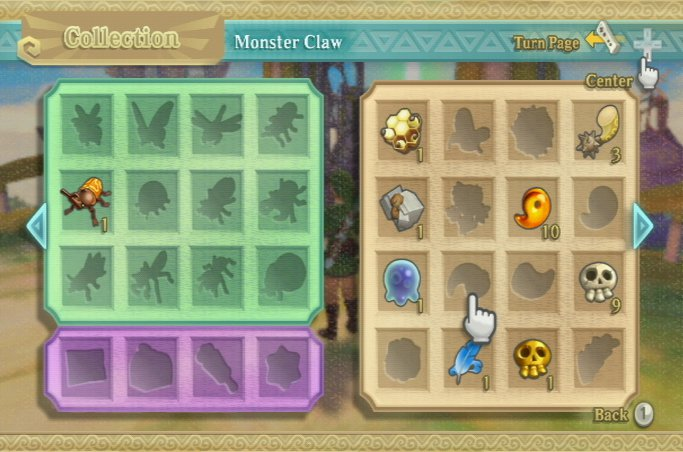 Skyward Sword – Uncover the Hidden Treasure Items Guide