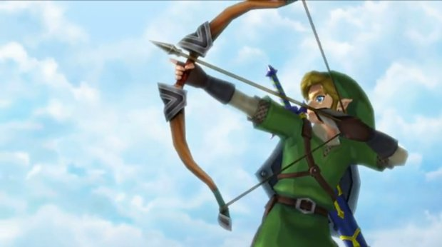Skyward Sword is Finally Here! Go Check Out our Review