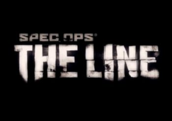 Spec Ops: The Line Gets A Projected Date