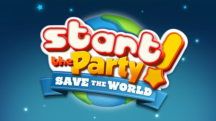 Start The Party! Save The World Review