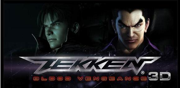 Tekken: Blood Vengeance Review