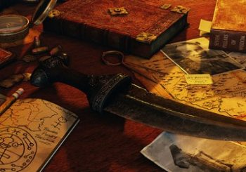 Uncharted 3 - Complete 100 Treasures Guide
