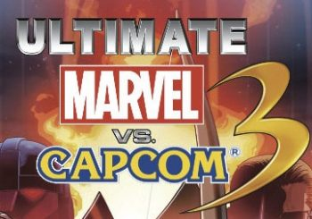 Ultimate Marvel Vs Capcom 3 Review