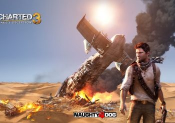 Uncharted 3 Sells 1 Million Copies In First Week