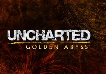 Uncharted Golden Abyss (Asia) Supports English