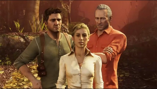 Uncharted 3 online multiplayer now free-to-play