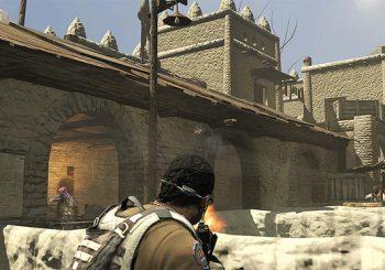 Zipper Interactive's Unit 13 Coming to PlayStation Vita at Launch