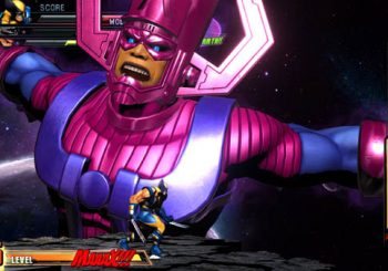 Two Ways To Unlock Galactus In UMvC3