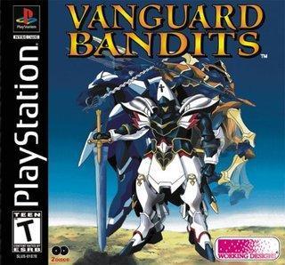 Playstation Classic Vanguard Bandits to Hit North American PSN