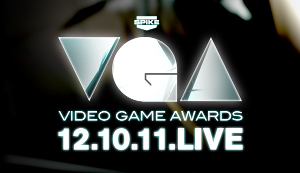 2011 Spike Video Game Awards Nominees Announced