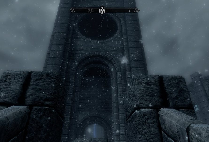 Skyrim – Enrolling in the College of Winterhold & Its Benefits