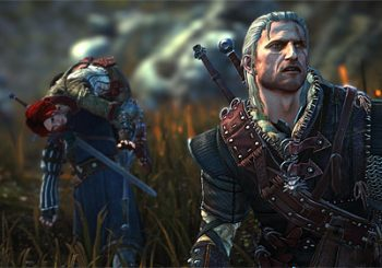 The Witcher 2 2.1 Patch Now Live