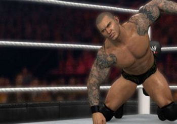 """THQ Promises To """"Blow Our Minds"""" Next Year With WWE Video Games"""