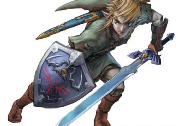 The 3DS is Getting a Brand New Zelda Game
