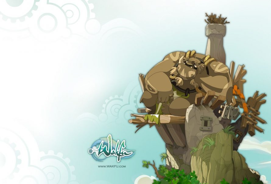 Wakfu Open Beta Unleashed for the New Years