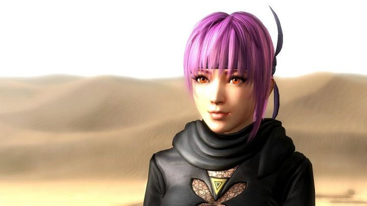 New Ninja Gaiden 3 Screenshots