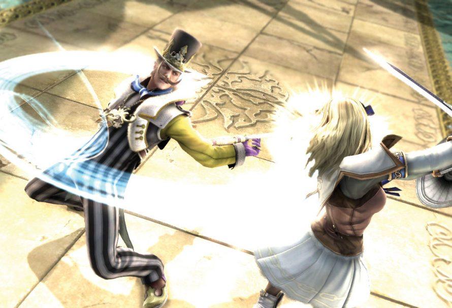 Soul Calibur V Japanese Release Date Revealed Plus DLC Images Emerge
