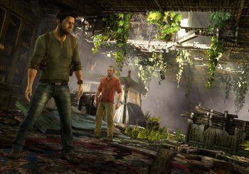 Uncharted Series Sells 13 Million Copies Worldwide