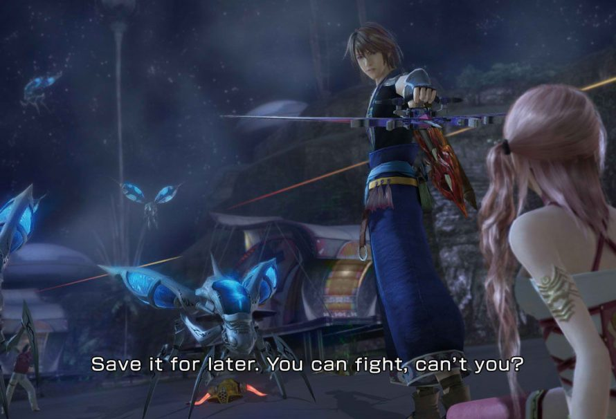 60% Of Final Fantasy XIII-2 PS3 Stock Sold