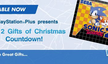 Sony Announces PS Plus Holiday Promo