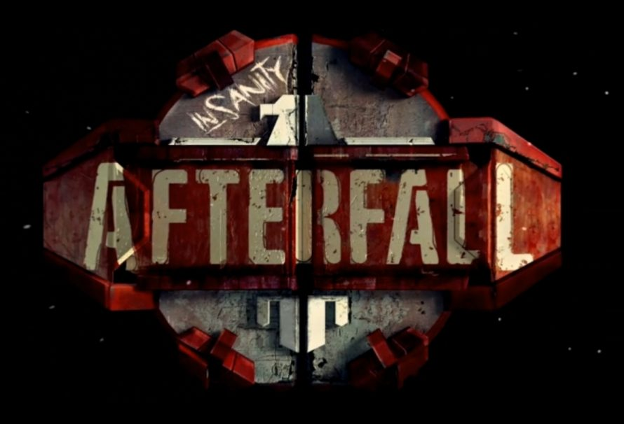 Afterfall: InSanity Review