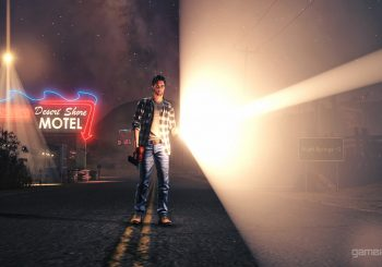 USK Outs Alan Wake American Nightmare