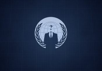Anonymous Sends a Message to Sony