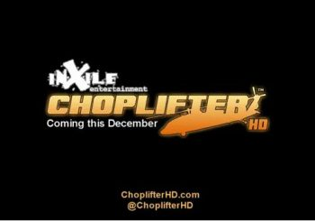 Choplifter HD Gameplay Trailer