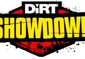 DiRT Showdown Demo Trailer Released