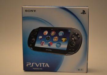 PlayStation Vita Hardware Review