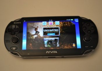 PlayStation Vita to Have an Online Pass on Certain Games