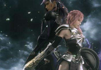 Final Fantasy XIII-2 Sells Half A Million Copies In First Week