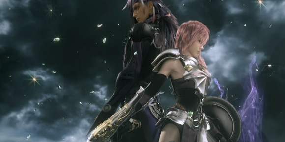 Final Fantasy XIII-2 Sells Half A Million Copies In First Week