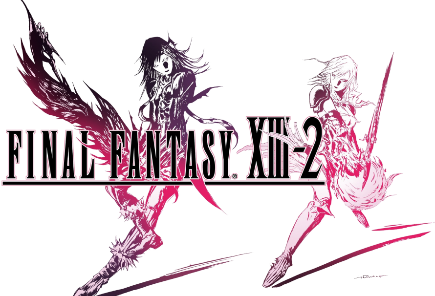 Final Fantasy XIII-2 Opening Cinematic (Japanese)