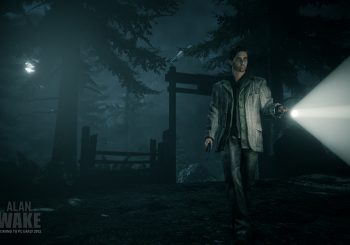 Alan Wake Confirmed for PC