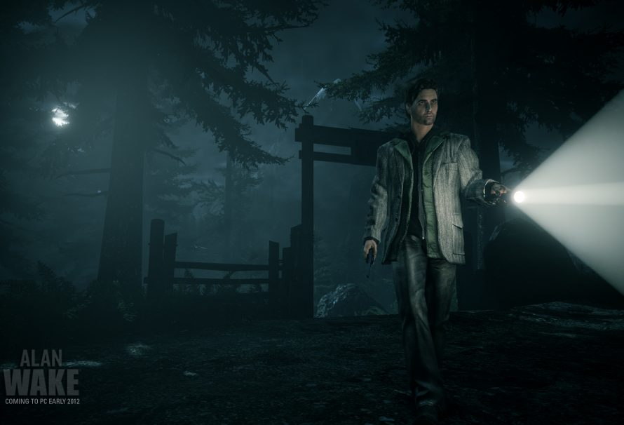 Alan Wake Will Not Be Released On The PlayStation 3