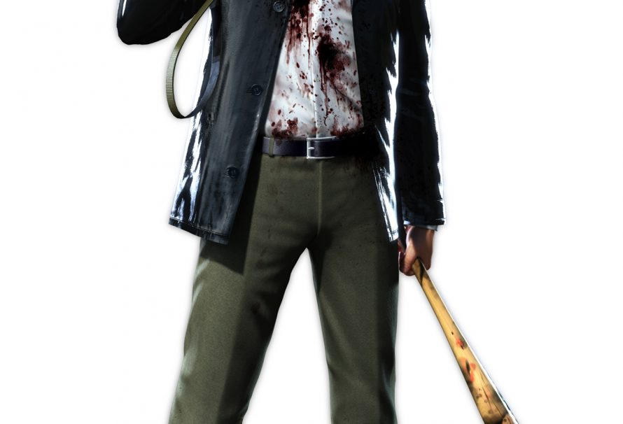 Is a New Dead Rising in the Works?