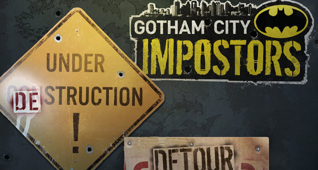 Gotham City Imposters Closed Beta Impressions