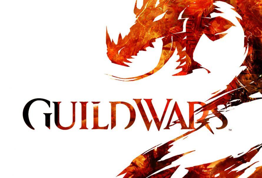Leaked: Guild Wars 2 Final Profession Trailer
