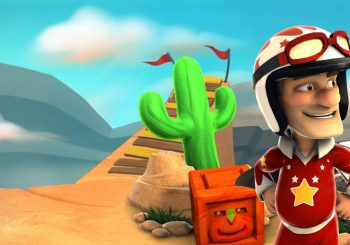 Joe Danger: Special Edition gets free festive DLC