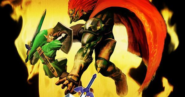 Is the Official Zelda Timeline No Longer a Secret?