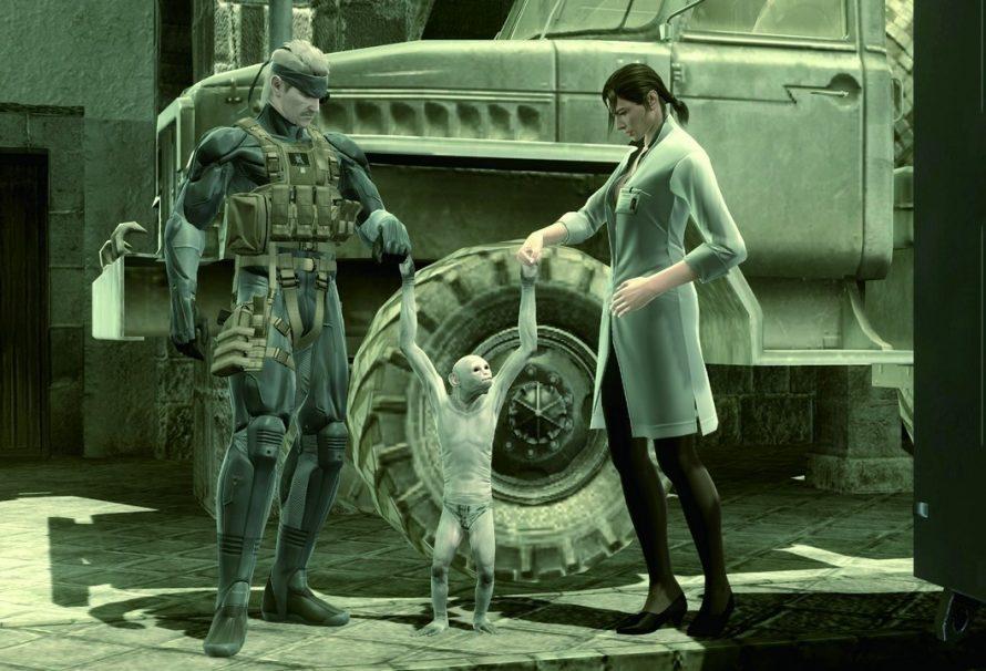"Hideo Kojima Confirms Metal Gear Solid ""Sequel Coming in Future"""