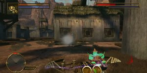 Oddworld: Stranger's Wrath Will Not Be Making It To The XBLA
