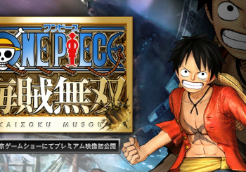 One Piece Musou Dated