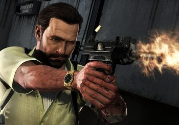 Check Out the New Screenshots for Max Payne 3
