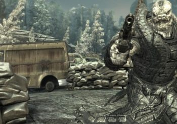Gears of War 3: Raam's Shadow DLC Now Available