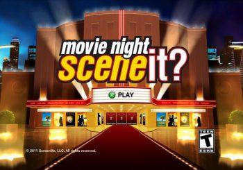 Scene It? Movie Night Review