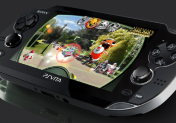 Sony Not Commenting On Poor PS Vita Sales