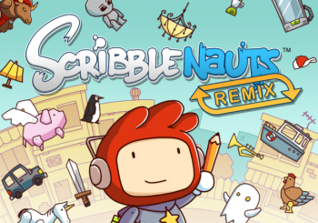 Scribblenauts Remix Utilizes Siri on iPhone 4S