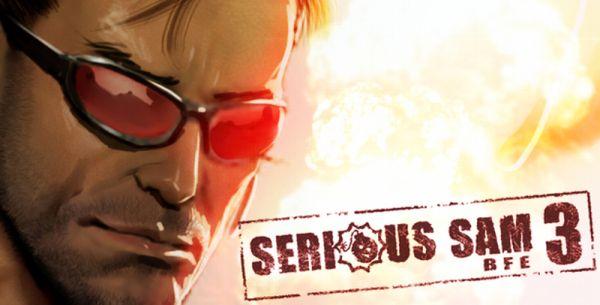 Serious Sam 3: BFE Review